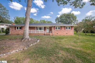 105 Woodbury Circle, Taylors, SC 29687 - MLS#: 1375146