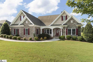 136 Tully Drive, Anderson, SC 29621 - #: 1375383