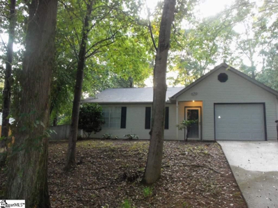 126 Darby Court, Taylors, SC 29687 - MLS#: 1375471