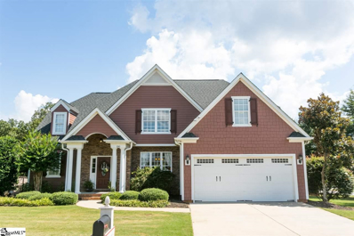 100 Cayanne Court, Greer, SC 29651 - MLS#: 1375588