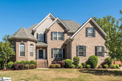 407 Seymour Court, Boiling Springs, SC 29316 - MLS#: 1375665
