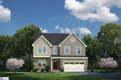 604 Emerald Hill Court, Simpsonville, SC 29681 - MLS#: 1375789
