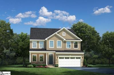 608 Emerald Hill Court, Simpsonville, SC 29681 - MLS#: 1375813