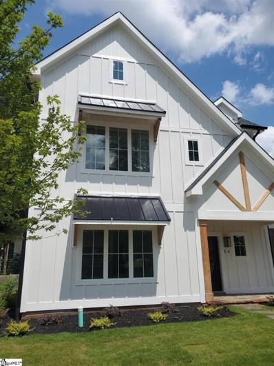 16 Perry Avenue UNIT Lot A, Greenville, SC 29601 - MLS#: 1375835
