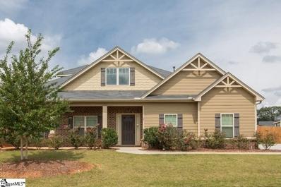 109 Adams Creek Place, Simpsonville, SC 29681 - MLS#: 1375857