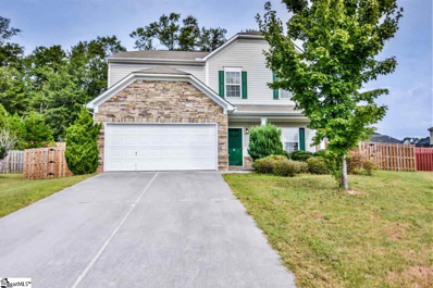 8 Byswick Court, Simpsonville, SC 29680 - MLS#: 1375976
