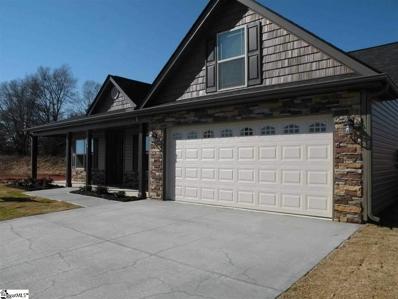 134 Pheasant Ridge Drive, Anderson, SC 29626 - MLS#: 1375982