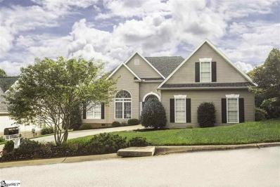 8 Glencreek Drive, Greer, SC 29650 - MLS#: 1375990