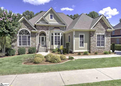 308 Weatherstone Lane, Simpsonville, SC 29680 - MLS#: 1376135