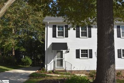 117 Village Court, Greer, SC 29651 - MLS#: 1376162