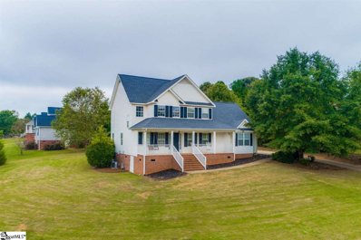 315 Crowfield Drive, Liberty, SC 29657 - MLS#: 1376227