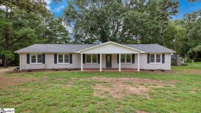 345 Edgewood Circle, Woodruff, SC 29688 - MLS#: 1376328