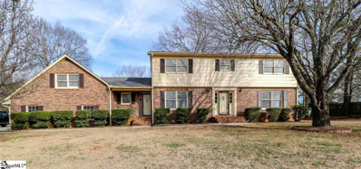 405 Griffin Road, Greenville, SC 29607 - MLS#: 1376359