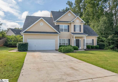 10 Frostweed Court, Simpsonville, SC 29680 - MLS#: 1376462