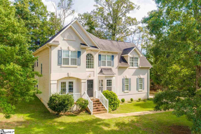 110 Springhouse Way, Greenville, SC 29607 - MLS#: 1376481