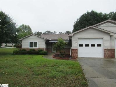 205 Lakeside Circle, Greenville, SC 29615 - MLS#: 1376624