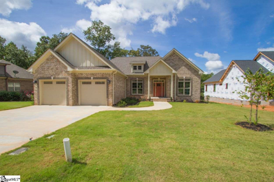 1015 Tuscany Drive, Anderson, SC 29621 - #: 1376641