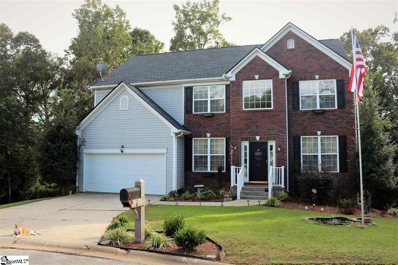 6 Jericho Court, Simpsonville, SC 29680 - MLS#: 1376828