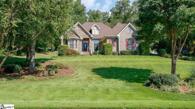 11 Pinerock Drive, Travelers Rest, SC 29690 - #: 1376938