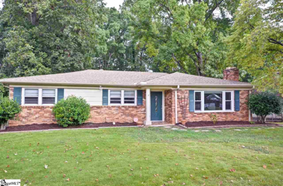 25 Dera Street, Greenville, SC 29615 - MLS#: 1377008