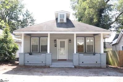 307 Frank Street, Greenville, SC 29601 - MLS#: 1377121
