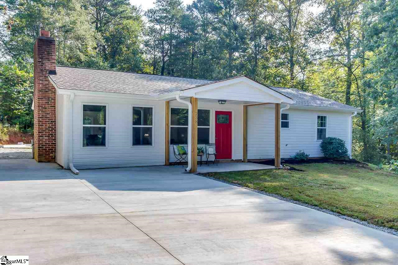 238 Lipscombe Drive, Travelers Rest, SC 29690 - MLS#: 1377123