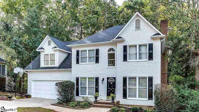 111 Deer Spring Lane, Simpsonville, SC 29680 - MLS#: 1377264