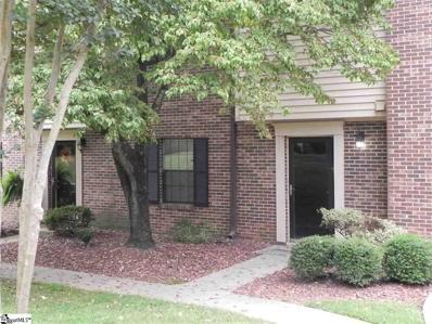 812 Reid School Road UNIT Unit 48, Taylors, SC 29687 - MLS#: 1377278