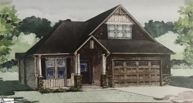 109 Havercroft Lane, Greenville, SC 29615 - MLS#: 1377434