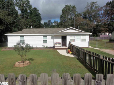 3 Barclay Drive, Travelers Rest, SC 29609 - MLS#: 1377485