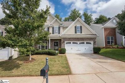 16 Knoll Ridge Drive, Greer, SC 29650 - MLS#: 1377510