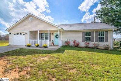 405 Country Gardens Drive, Fountain Inn, SC 29644 - MLS#: 1377553