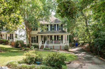 413 W Faris Road, Greenville, SC 29605 - MLS#: 1377560