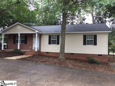 4F Amherst Avenue, Greenville, SC 29605 - MLS#: 1377585