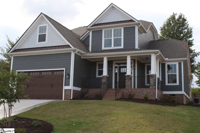 306 S River Bluff Road UNIT Lot 51, Piedmont, SC 29673 - MLS#: 1377628
