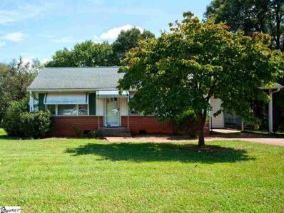 206 Courtney Circle, Greenville, SC 29617 - MLS#: 1377640