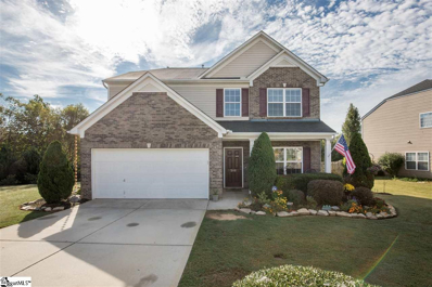 508 Tulip Tree Lane, Simpsonville, SC 29680 - MLS#: 1377706