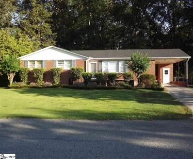 1 Ardmore Drive, Taylors, SC 29687 - MLS#: 1377856