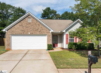 205 Ridgebrook Way, Greenville, SC 29605 - MLS#: 1377868