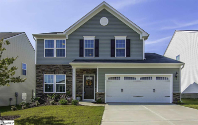 115 Sandusky Lane, Simpsonville, SC 29680 - MLS#: 1377963