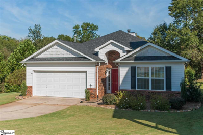 6 Coulter Street, Greer, SC 29650 - MLS#: 1378077