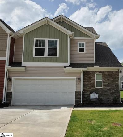 31 Creekhaven Lane UNIT Lot 12, Taylors, SC 29687 - MLS#: 1378170