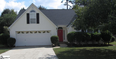403 Ashridge Way, Simpsonville, SC 29681 - MLS#: 1378447