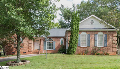 102 Whispering Pines Court, Taylors, SC 29687 - MLS#: 1378451