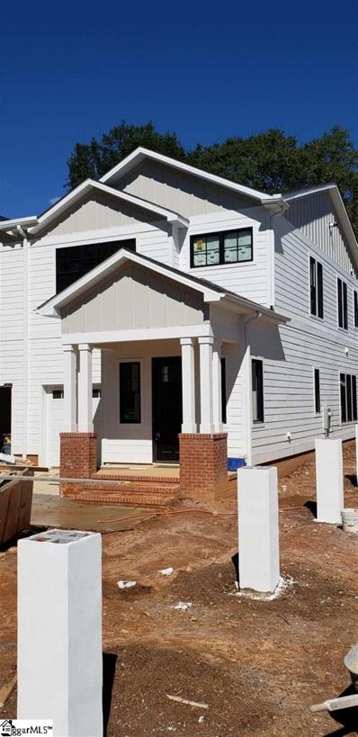 414 Ansel Street UNIT Unit B, Greenville, SC 29615 - MLS#: 1378563