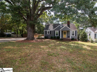 106 Long Hill Street, Greenville, SC 29605 - MLS#: 1378611