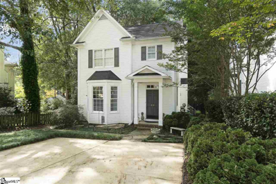 510 Meyers Drive, Greenville, SC 29605 - MLS#: 1378715