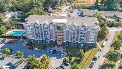 1001 S Church Street UNIT Unit 306, Greenville, SC 29601 - MLS#: 1378731