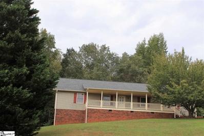 639 Wolf Creek Road, Pickens, SC 29671 - MLS#: 1378741