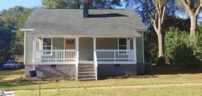 108 Edwards Street, Simpsonville, SC 29681 - MLS#: 1378752
